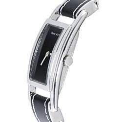 Thumbnail 2, Paris Hilton Women's Black Charm Watch. Changes active main hero.