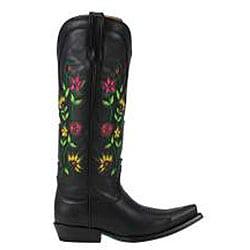 Lane Boots Women's 'Bluebird Bouquet' Boots
