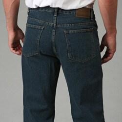 Calvin Klein Jeans Men's Easy Fit Jeans - Thumbnail 1