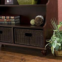 Kelly French Espresso Sideboard - Thumbnail 1