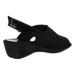 3bc0f3ece622 Shop Aerosoles Women s  Badlands  Wedge Sandals - Free Shipping On Orders  Over  45 - Overstock - 5027906