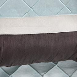 Cameron 6-piece Colorblock Comforter Set - Thumbnail 1