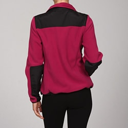 Calvin Klein Performance Fleece Jacket - Thumbnail 1