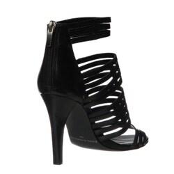 Enzo Angiolini Women's 'Beehive' High-heel Sandals