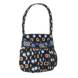 Shop Vera Bradley Night Owl Hannah Bag Free Shipping