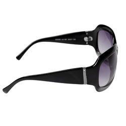 Women's Kenneth Cole Oversized Sunglasses - Thumbnail 1