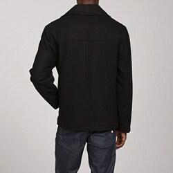Dockers Men's Wool Blend Jacket - Thumbnail 1