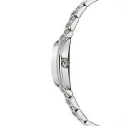 Raymond Weil Women's 'Don Giovanni' Stainless Steel Diamond Watch - Thumbnail 1