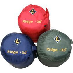 Ledge Ridge +30 Degree Sleeping Bags (Pack of 3) - Thumbnail 1