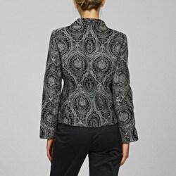 Katherine New York Women's Antique Baroque Jacket
