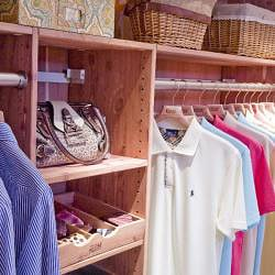Shop Aromatic Kentucky Cedar Closet Kit Overstock 5116179