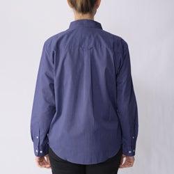 Bill Blass Women's Long-sleeve Collared Shirt - Thumbnail 1