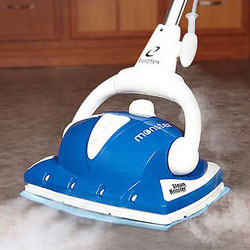 Shop Euroflex Ez2 Heavy Duty Floor Steam Cleaner
