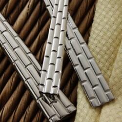 Hampton Forge Essenstahl 20-piece Flatware Set - Thumbnail 1