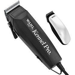 Wahl Kennel Pro 14-piece Pet Grooming Kit - Thumbnail 1