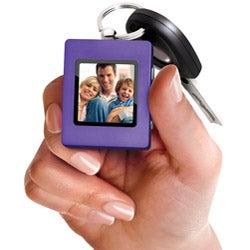 Shift3 Ultra-slim Digital Photo Keychain - Thumbnail 1