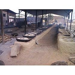 African Black Soap 8-oz Allover Body Wash (Ghana)