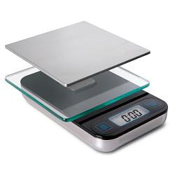Emerson 11-pound Digital Food Scale - Thumbnail 1