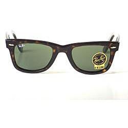 Ray-Ban Unisex Wayfarer Fashion Sunglasses