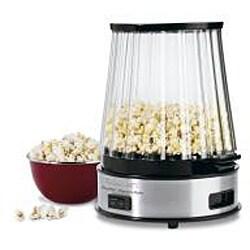 Cuisinart CPM-900BKFR EasyPop Stainless Steel Popcorn Maker (Refurbished) - Thumbnail 1