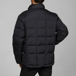 Chaps Men's Down-filled Puffy Coat - Thumbnail 1