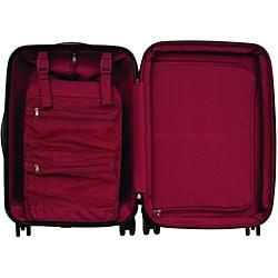 Heys USA Signature 3-piece Lightweight Hybrid Luggage Set - Thumbnail 1