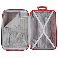 Travel Concepts Forge Lightweight 3-Piece Hardside Luggage Set
