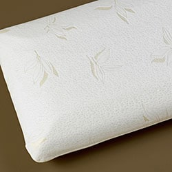 Comfort Dreams Select-A-Firmness Premium 4-pound Density Classic King-size Memory Foam Pillow - Thumbnail 1