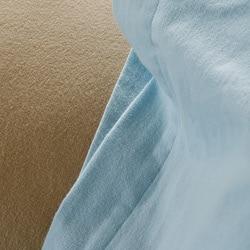 Solid Supima Cotton Flannel Sheet Set