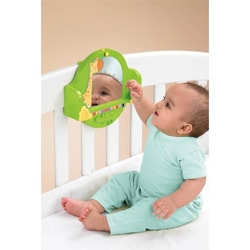 Fisher-Price Crib 'n Go Projector Soother - Thumbnail 1