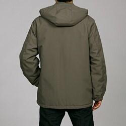 Haggar Men's Water-resistant Windproof Jacket