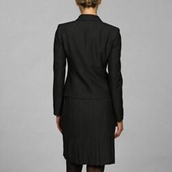 Anne Klein Women's Skirt Suit