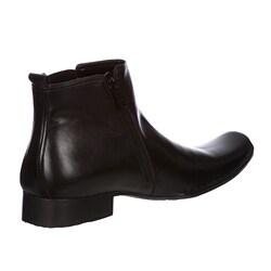 Steve Madden Men's 'Banke' Boots - Thumbnail 1
