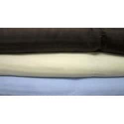 Damask Stripe Down Alternative Comforter - Thumbnail 1
