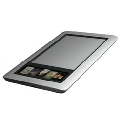 NOOK 3G + Wi-Fi by Barnes & Noble eBook Reader (Certified Pre-Owned - Refurbished) - Thumbnail 1