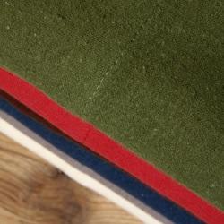 Royal Elegance Flannel Sheet Set (Queen/King/Cal King) - Thumbnail 1