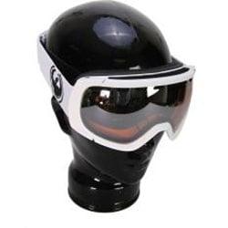 Dragon Rogue Powder/ Ionized Lens Snowboard Goggles
