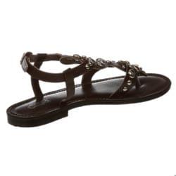 Diba Women's 'Amay Zing' Studded Sandal FINAL SALE