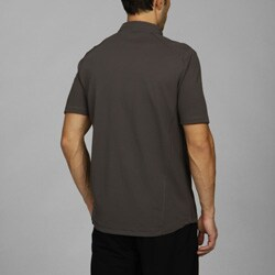 NordicTrack Men's 1/4-zip Short-sleeve Top - Thumbnail 1