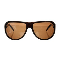 Pepper's Women's 'Leilani' Fashion Polarized Sunglasses - Thumbnail 1