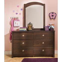 South Shore Hoops Collection 4-piece Bedroom Set - Thumbnail 1