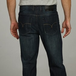 Men's 'Alberto-2' Jeans - Thumbnail 1