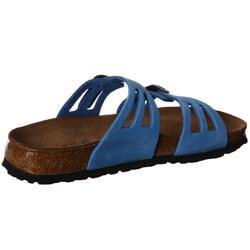 Birki's By Birkenstock Women's 'Moorea' Double Strap Sandals