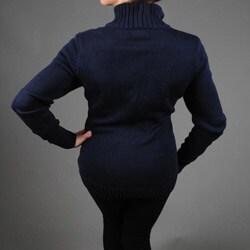 Pierre Women's Zipper Front Cardigan - Thumbnail 1