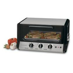 Cuisinart Tob 50 Classic Stainless Steel Toaster Oven