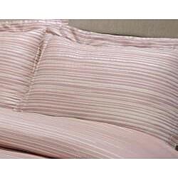 Hampton Full/ Queen-size 3-piece Duvet Cover Set - Thumbnail 1