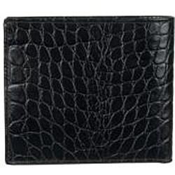 Prada 2M0513 Leather Bi-fold Wallet - Thumbnail 1