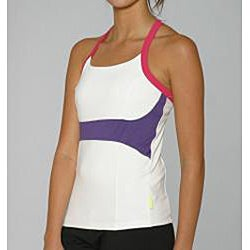 Pure Lime Women's Fitted Cami Top - Thumbnail 1