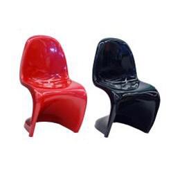Verner Panton S Chair (Set of 2) - Thumbnail 1