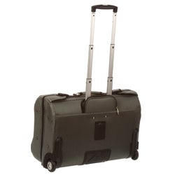 'Graphite Lite 3' Rolling Carry-On Garment Bag - Thumbnail 1